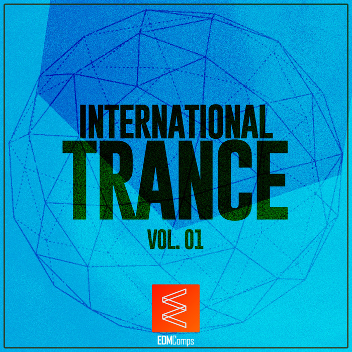 VARIOUS - International Trance Vol 01