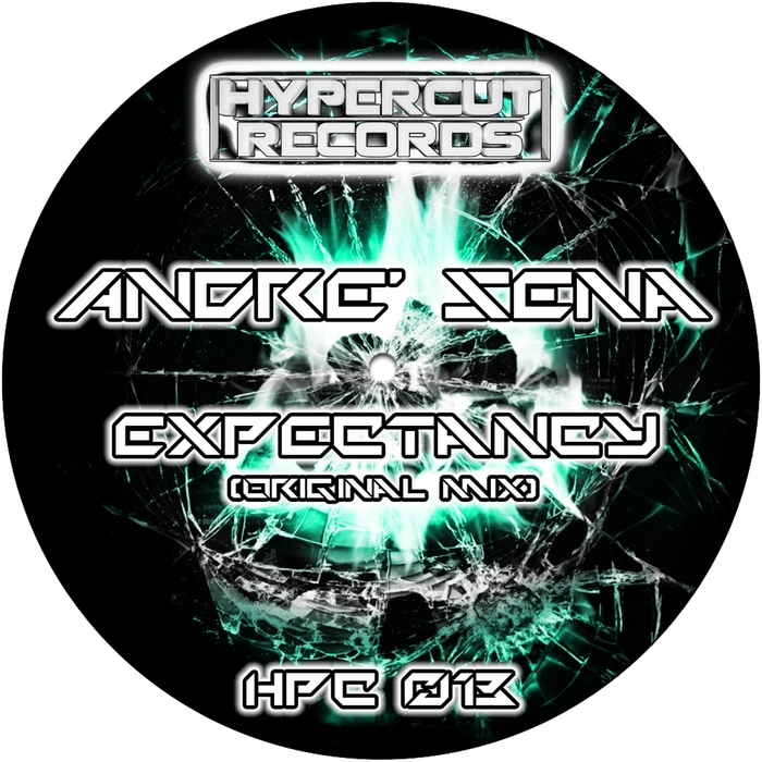 SENA, Andre - Expectancy