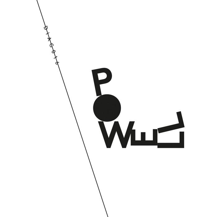 POWELL - Club Music (remixes)