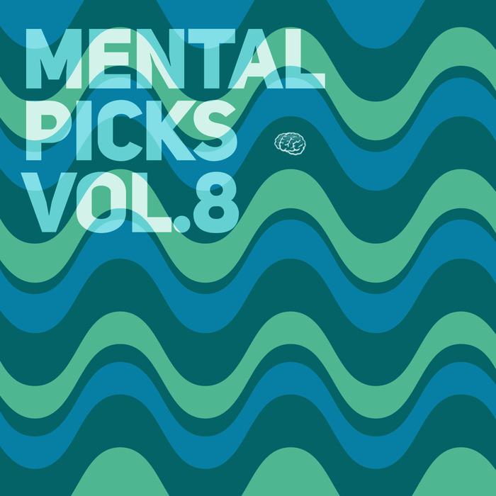 VARIOUS - Mental Picks Vol 8