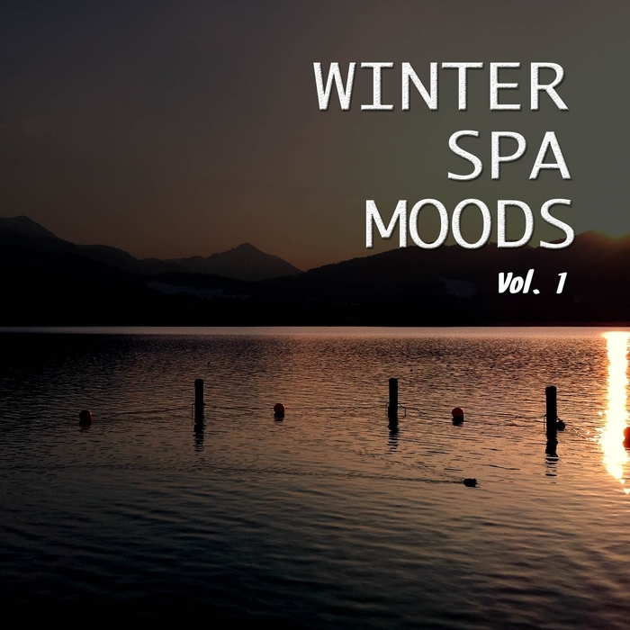 VARIOUS - Winter Spa Moods Vol 1 (Favorite Chill Out & Relax Tunes For Spa & Wellness)