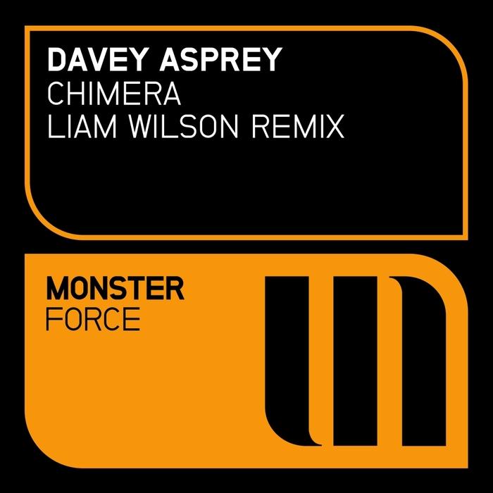 DAVEY ASPREY - Chimera (remixed)