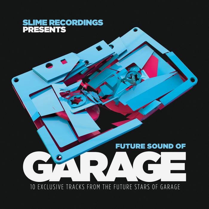 VARIOUS - Future Sound Of Garage
