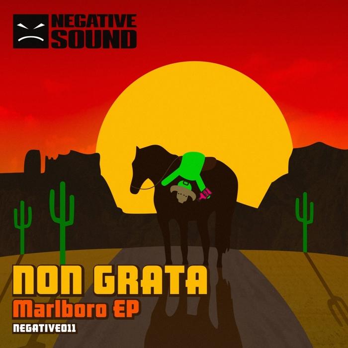 NON GRATA - Marlboro