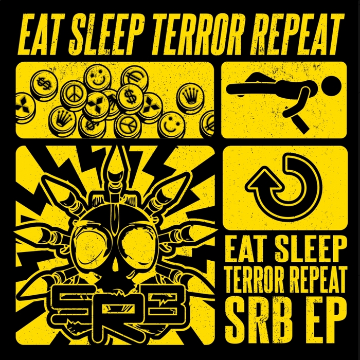 Download SRB - Eat Sleep Terror Repeat EP [TIT20145] mp3