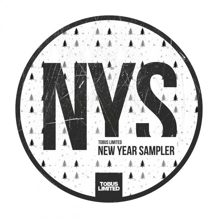 VARIOUS - Tobus Limited: NYE Sampler