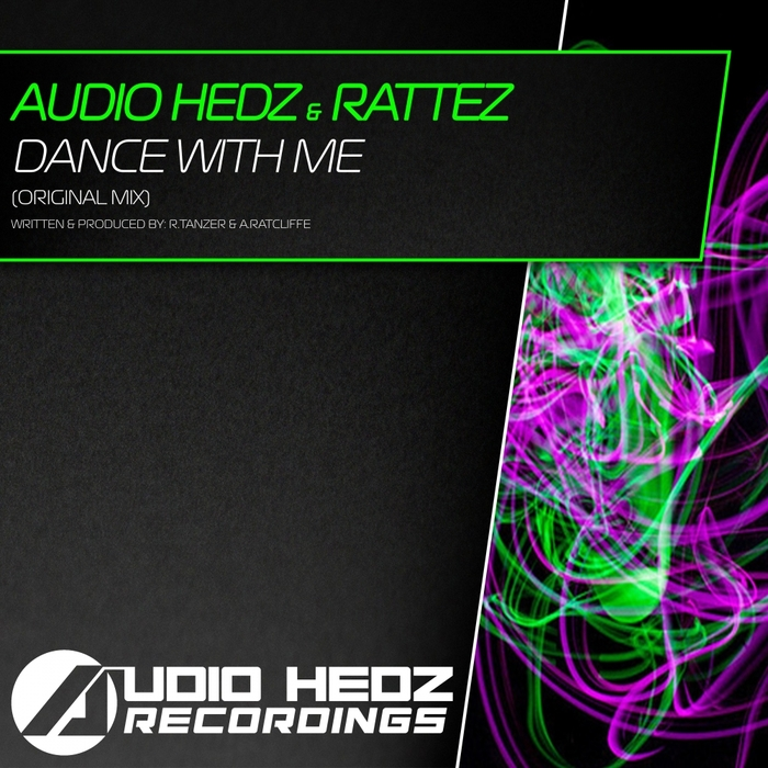 AUDIO HEDZ/RATTEZ - Dance With Me