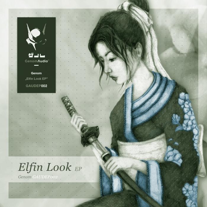 GENOM - Elfin Look