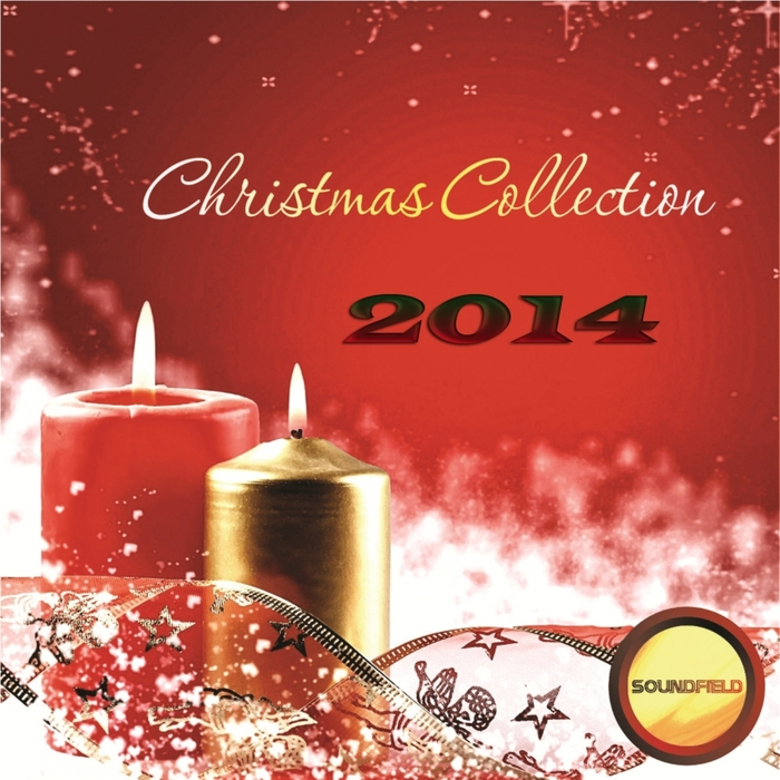 VARIOUS - Christmas Collection 2014