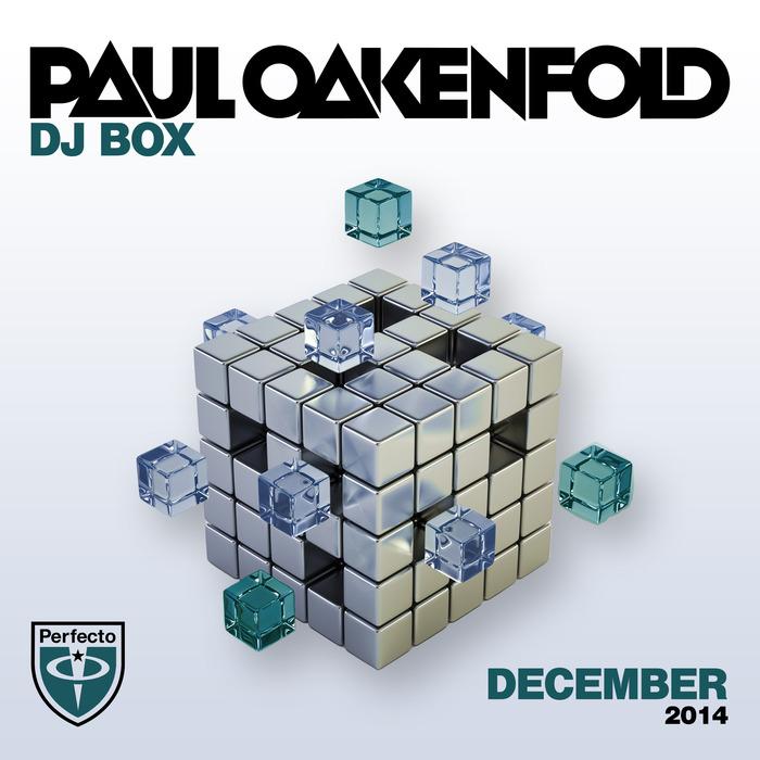 PAUL OAKENFOLD - DJ Box - December 2014