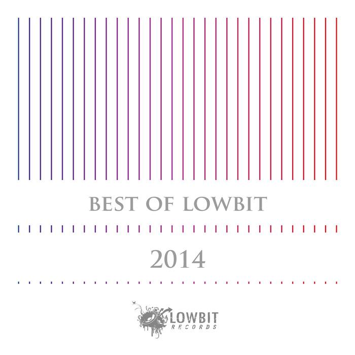 VARIOUS - Best Of Lowbit 2014