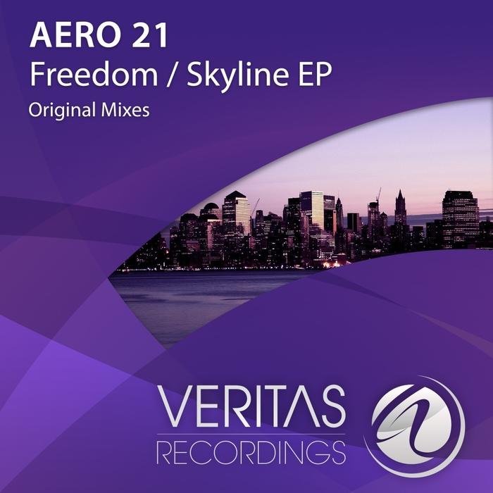 AERO 21 - Freedom/Skyline EP