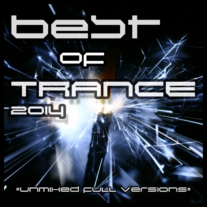 VARIOUS - Best Of Trance 2014