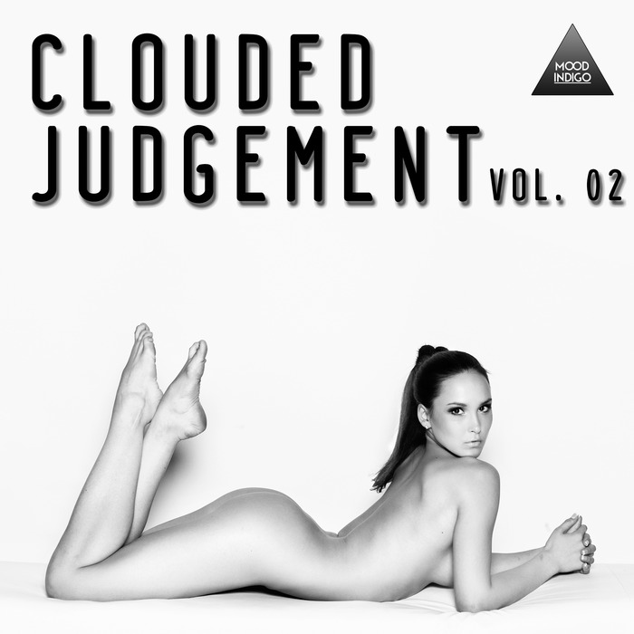 VARIOUS - Clouded Judgement Vol 02