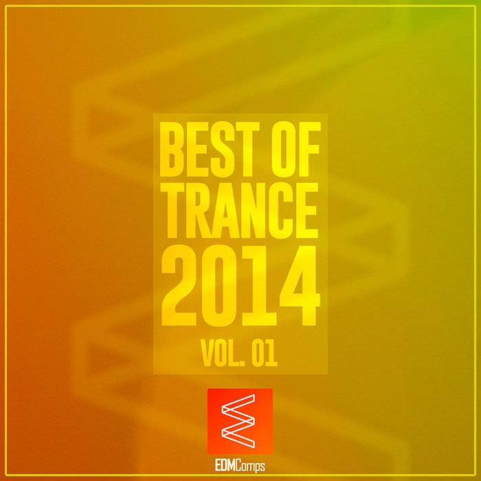 VARIOUS - Best Of Trance 2014 Vol 01