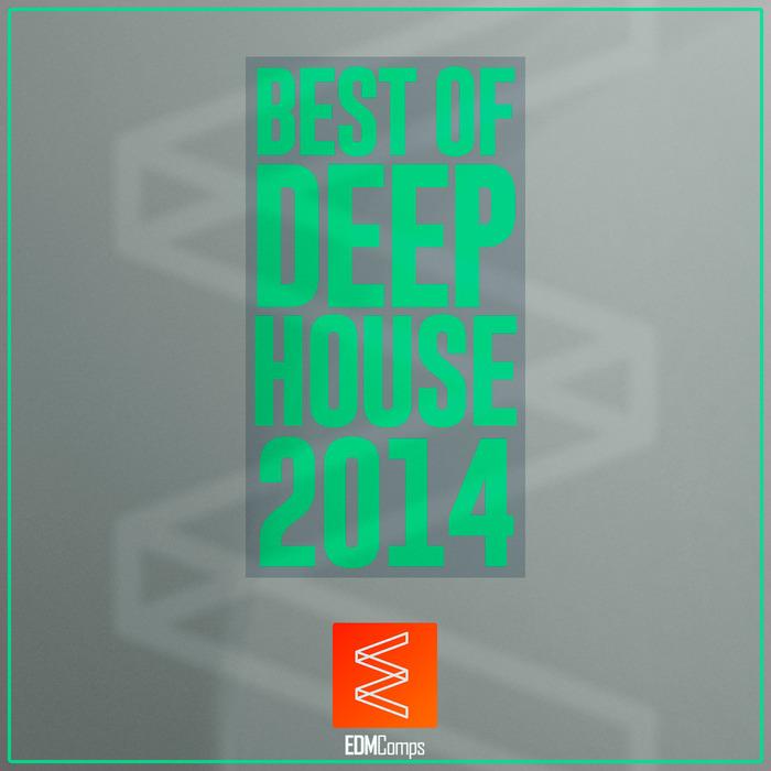 VARIOUS - Best Of Deep House 2014