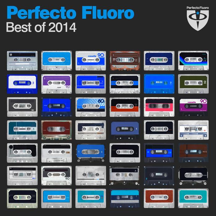 VARIOUS - Perfecto Fluoro: Best Of 2014