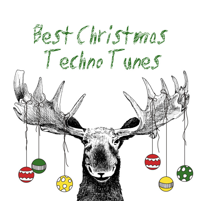 VARIOUS - Best Christmas Techno Tunes