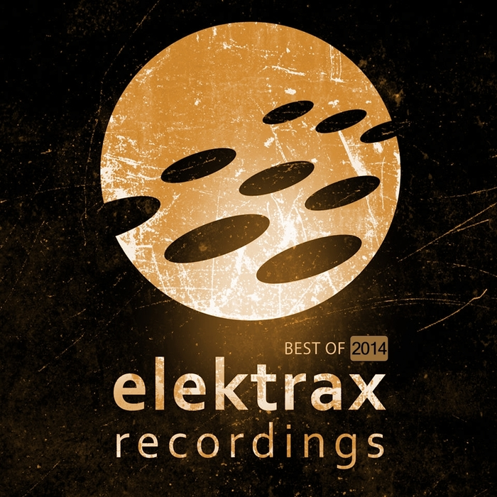 VARIOUS - Elektrax Recordings (Best Of 2014)