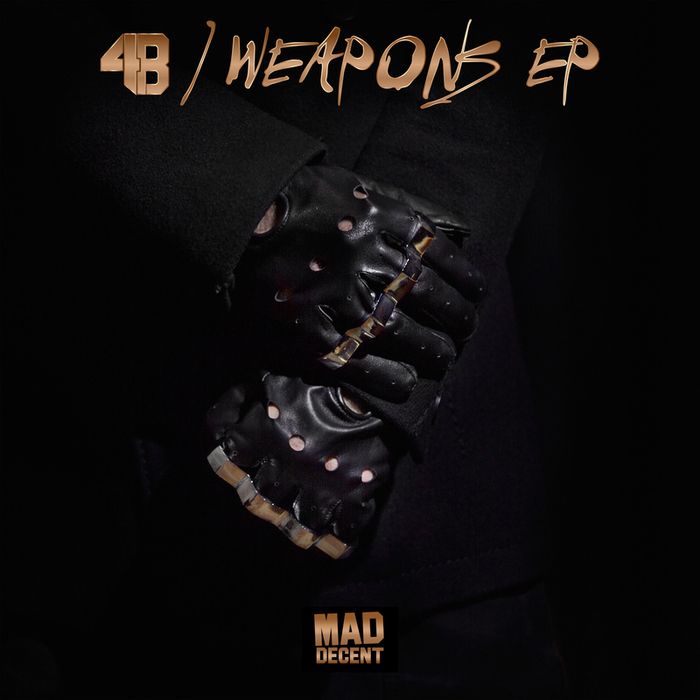 4B - Weapons