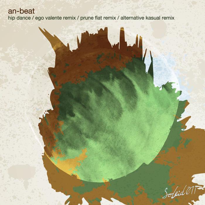 AN BEAT - Hip Dance EP