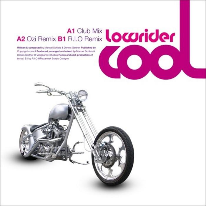 LOWRIDER - Cool