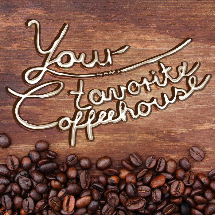 VARIOUS - Your Favorite Coffeehouse