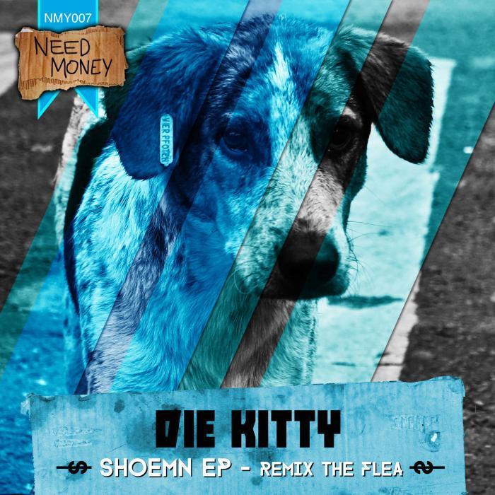 DIE KITTY - Shoemn EP