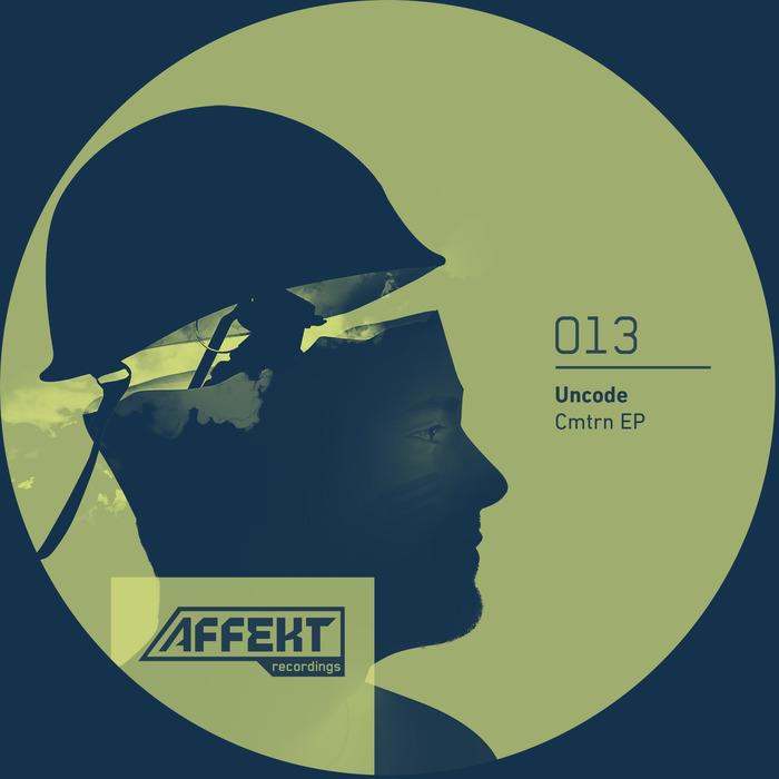 UNCODE - Cmtrn EP