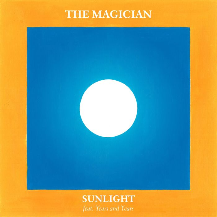 THE MAGICIAN - Sunlight (feat. Years & Years) [Radio Edit]