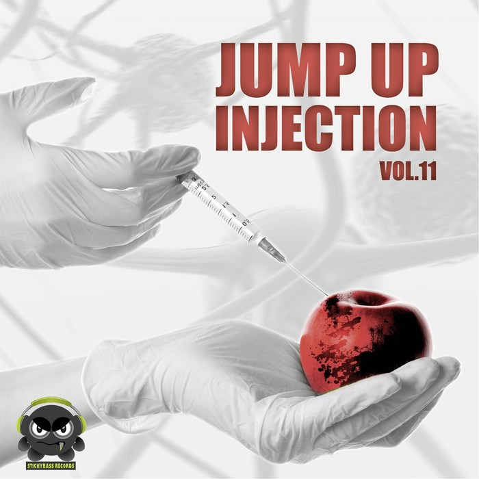 VARIOUS - Jump Up Injection Vol 11