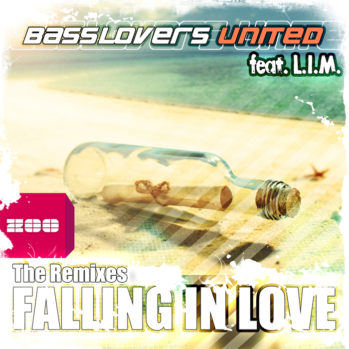 BASSLOVERS UNITED feat LIM - Falling In Love (remixes)