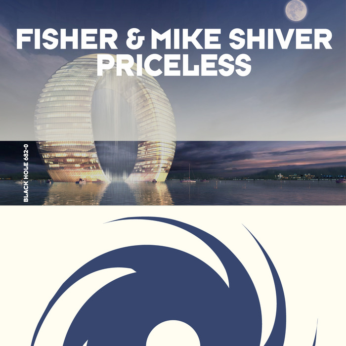 FISHER/MIKE SHIVER - Priceless