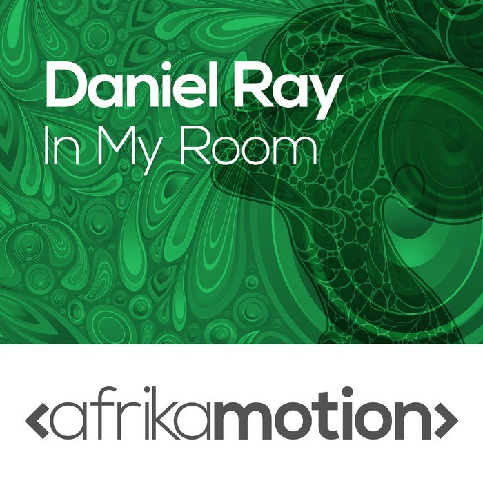 RAY, Daniel - In My Room