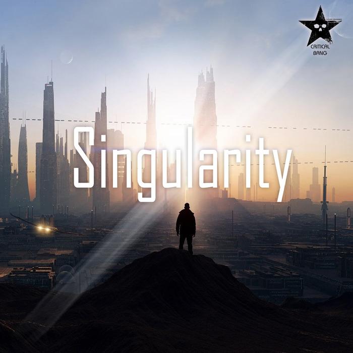 CRITICAL BANG - Singularity
