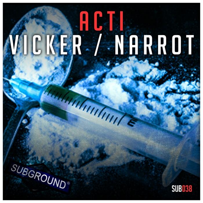 ACTI - Vicker