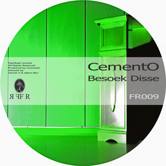 Besoek Disse EP by CementO on MP3, WAV, FLAC, AIFF \u0026 ALAC ...