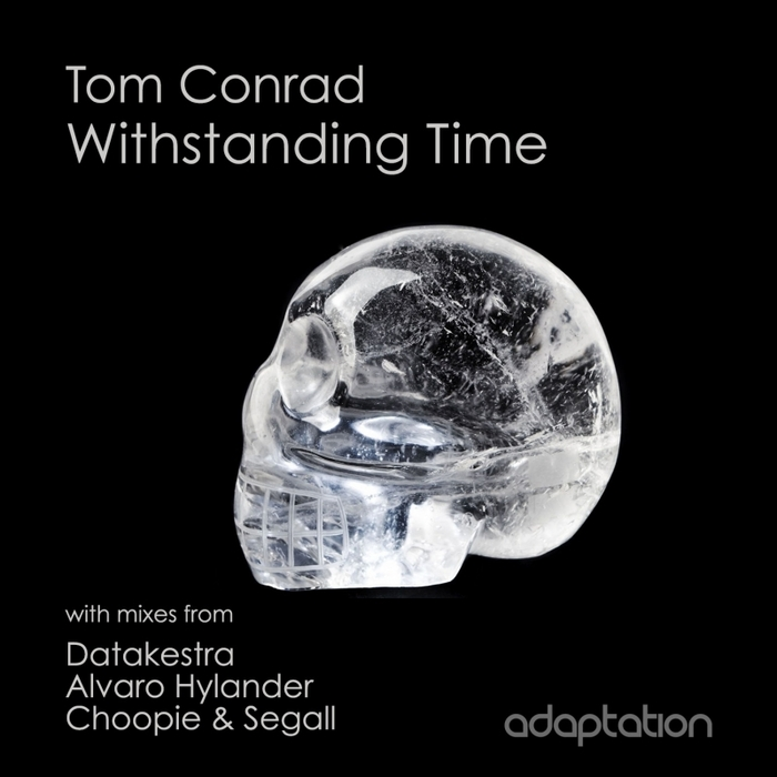 CONRAD, Tom - Withstanding Time