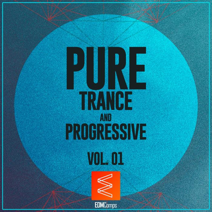 VARIOUS - Pure Trance & Progressive Vol 01