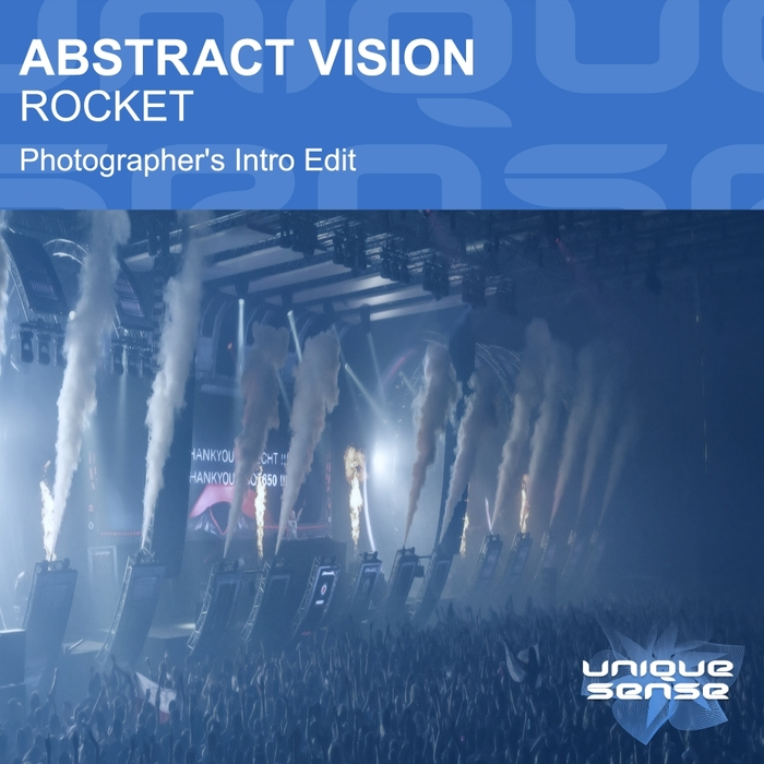 ABSTRACT VISION - Rocket (Photographer's Intro edit)