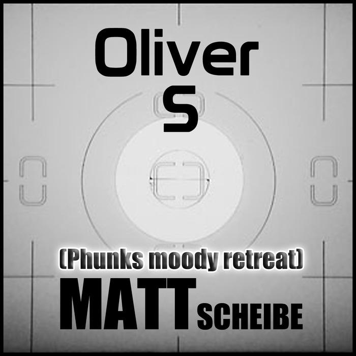 OLIVER S - Mattscheibe