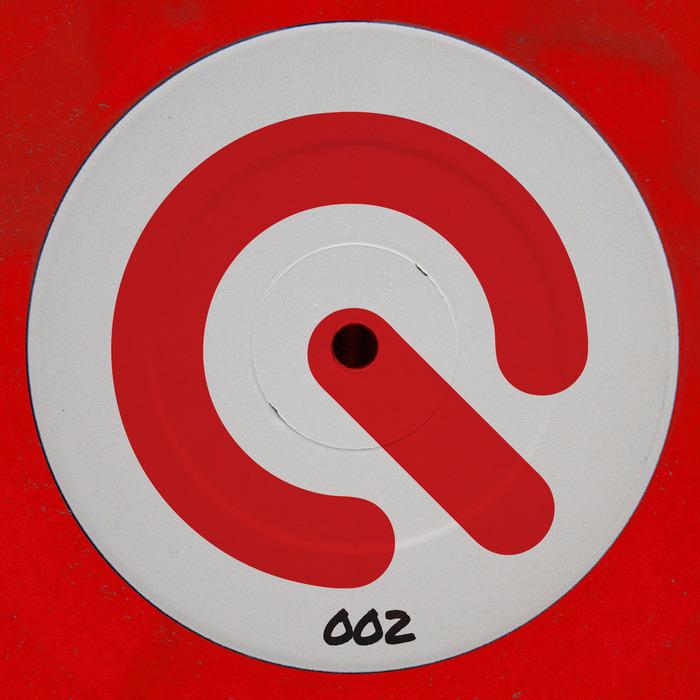 JONARR DOTZ/LORENZO/BDOT - White Label Series 002
