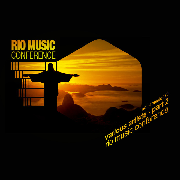 VARIOUS - Rio Music Conference: Part 2