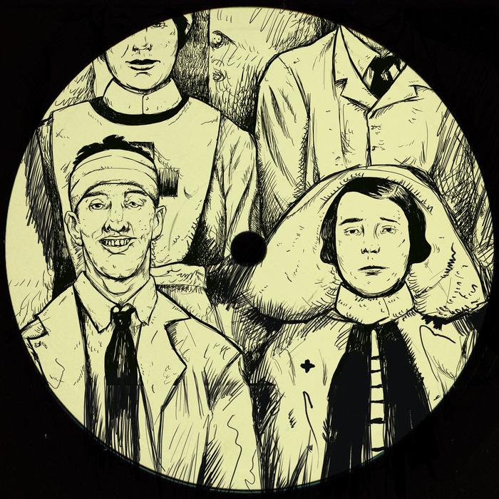 DJ HAUS - Peekaboo