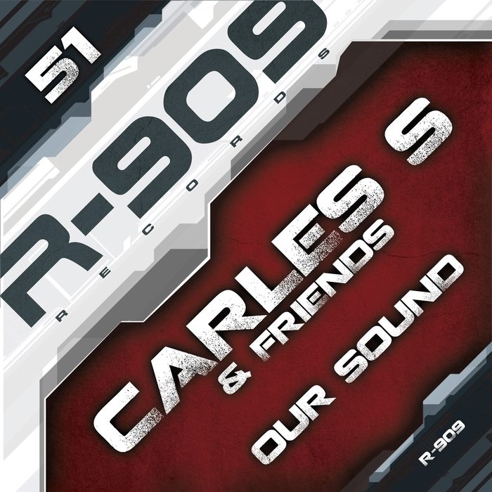 CARLES S - Our Sound (Carles S & Friends)