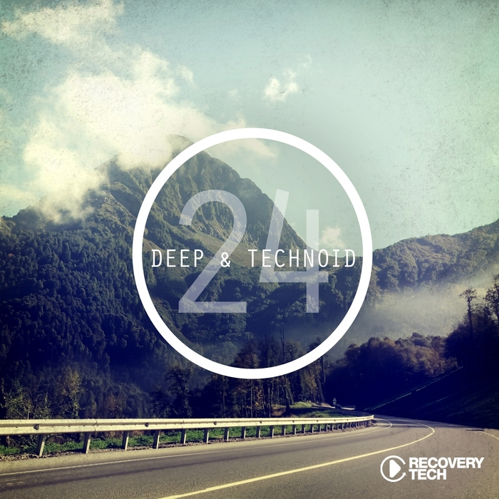 VARIOUS - Deep & Technoid Vol 24