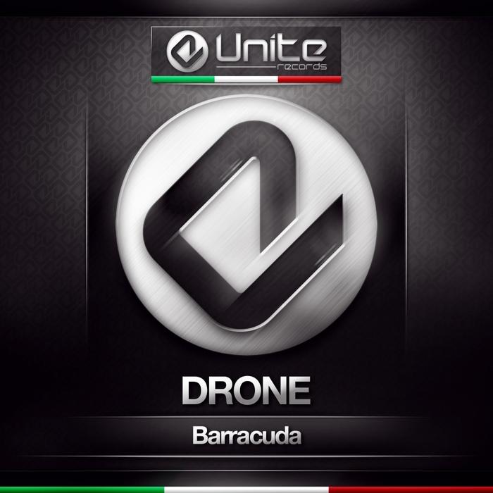 DRONE - Barracuda