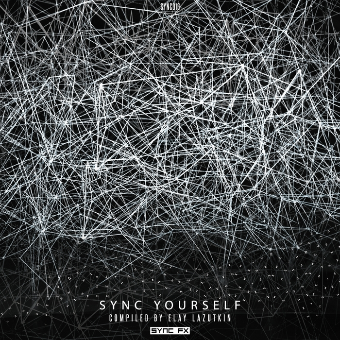VARIOUS - Sync Yourself