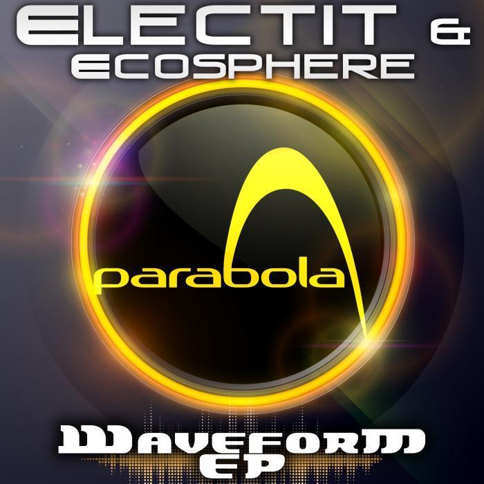 ELECTIT/ECOSPHERE - Waveform EP