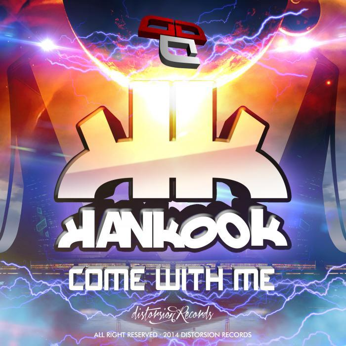 HANKOOK - Come With Me